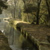 Canal de La Sèquia (Manresa) ©Genís Saez