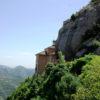 La Capella de la Santa Cova i el seu entorn