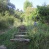 escales Foquers entre Tavèrnoles i Folgueroles